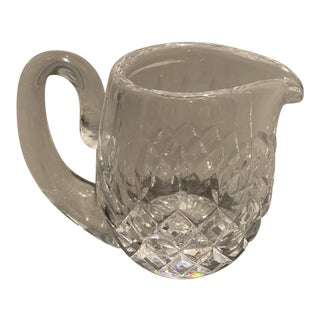 Waterford Knightsbridge Mini Pitcher For Sale