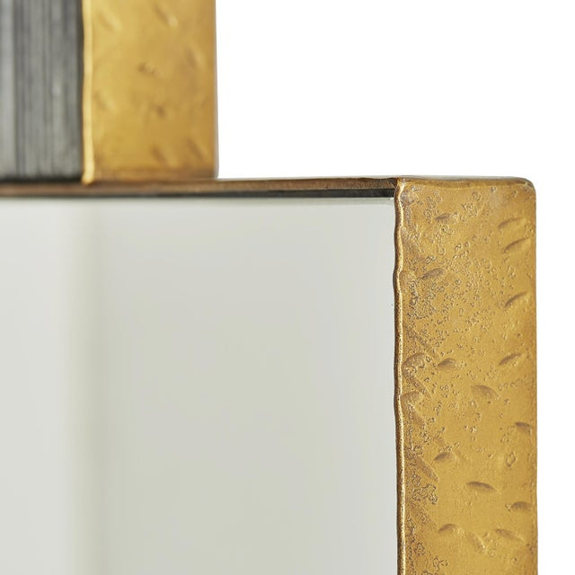 Arteriors Home Arteriors Lianna Wall Mirror For Sale - Image 4 of 7