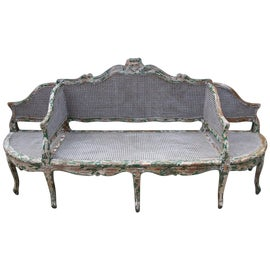 Gently Used Vintage Rococo Furniture For Sale At Chairish