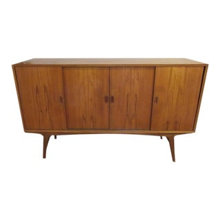 Peter Lovig Danish Mid Century Modern Sideboard For Sale