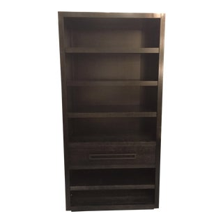 Dark Gray Lexington Rossa Bookcase