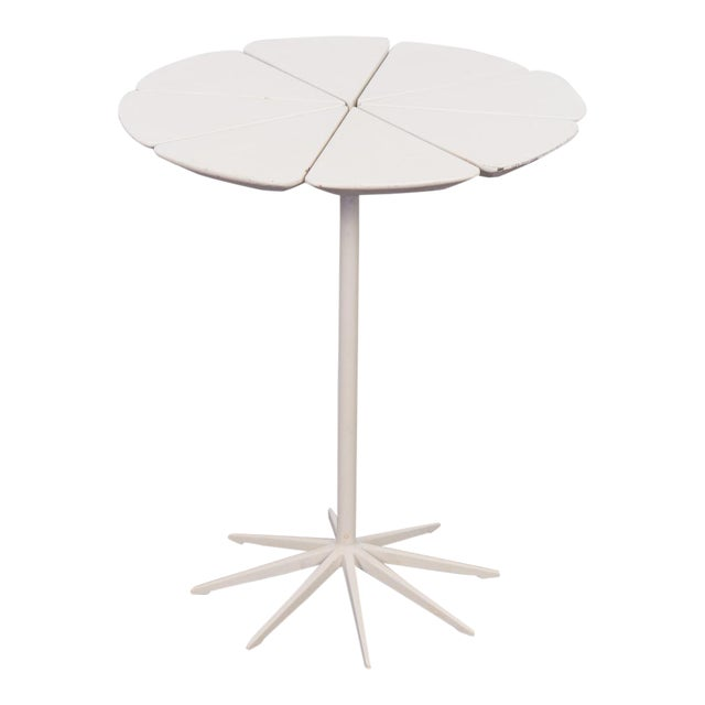 Richard Schultz Petal End Table for Knoll For Sale