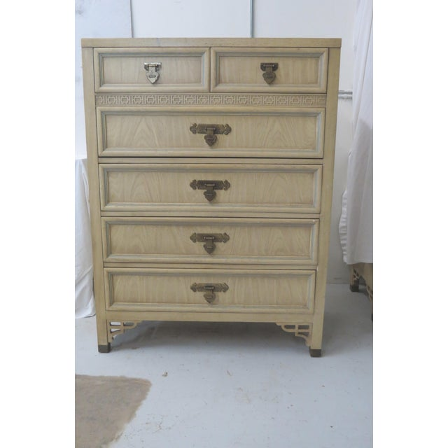 Dixie Shangri-La Chest of Drawers - Image 3 of 8