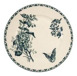 Image of Aesthetic Movement Decorative Plates