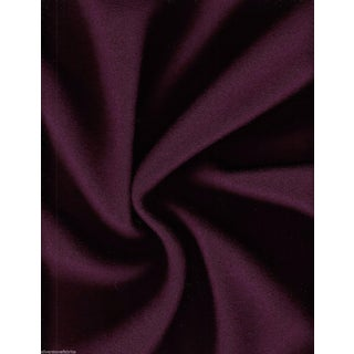 Designtex Pigment Petal Purple Wool - .875 Yard