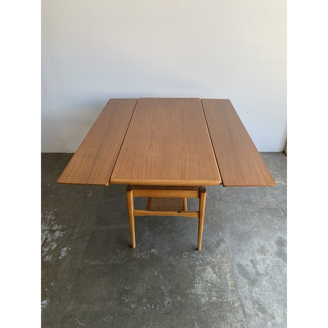 Covertible Coffee Table For Sale - Image 10 of 13