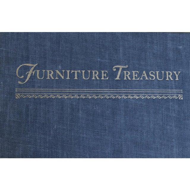 Furniture Treasury Volumes 1 & 2 - A Pair - Image 3 of 6