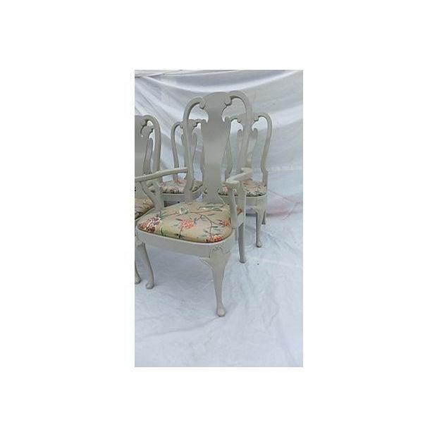 Henredon Coastal Living Henredon Dining Chairs - S/6 For Sale - Image 4 of 9