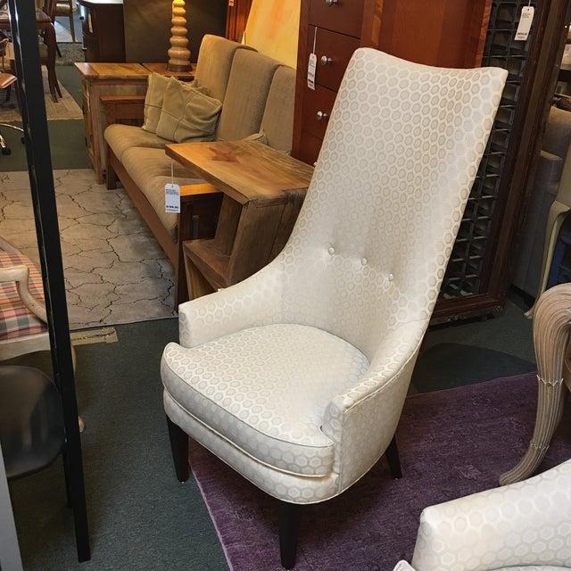 Jonathan Adler Prescott Chairs - A Pair - Image 6 of 11