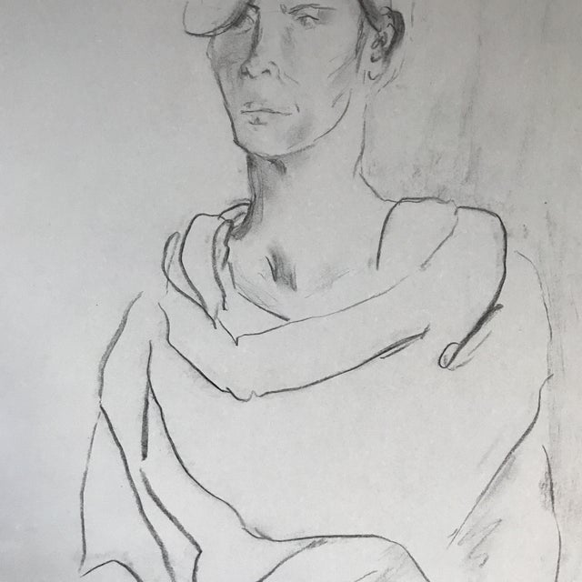 Donna Drawing - Image 3 of 3