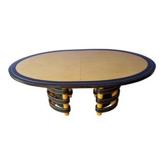 Henredon David Easton Dining Table For Sale