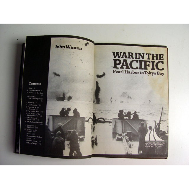 War in the Pacific Pearl Harbor to Tokyo - Image 3 of 6