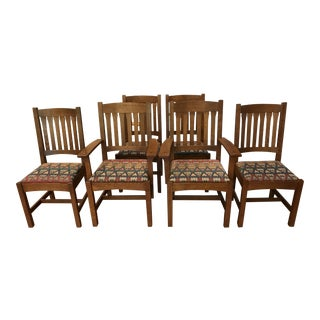 Gently Used Vintage Mission Furniture For Sale At Chairish