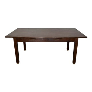 Mid-Century Modern 1960's Desk For Sale
