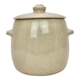 McCoy Ceramic Cookie Jar For Sale