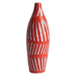 Guido Gambone Vase For Sale