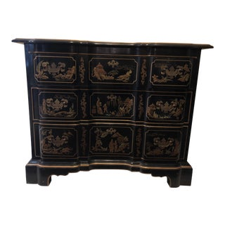 18th Century Japanese Style Dresser For Sale