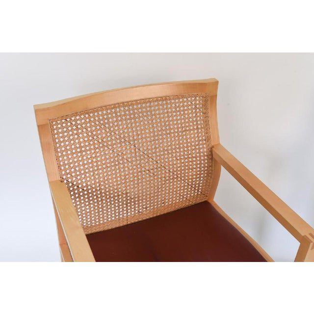 Brown Rud Thygesen and Johnny Sarensen for Botium Chairs - a Pair For Sale - Image 8 of 13