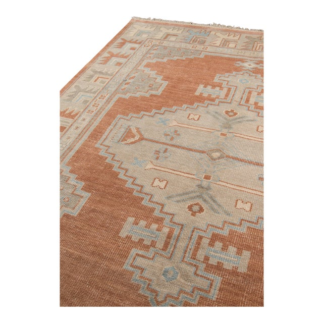 The enduring style of this Erin Gates by Momeni area rug collection is rooted in historical artistry. The classically...