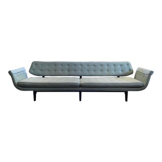 La Gondola Sofa Model 5719 by Edward Wormley for Dunbar For Sale