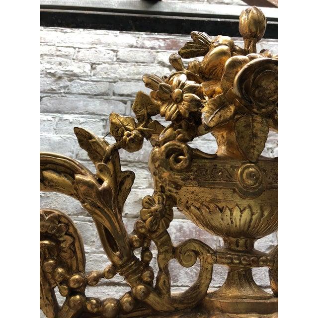 Pareclose 19th Century Mirror For Sale - Image 4 of 7