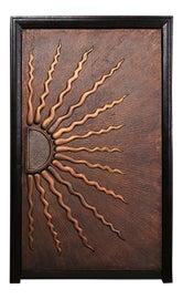 Image of Bronze Doors