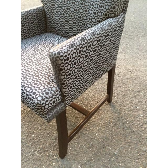 Harvey Probber for Directional Dining Chairs - Set of 6 - Image 6 of 11