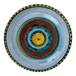 Mid-Century DeSimone Plate