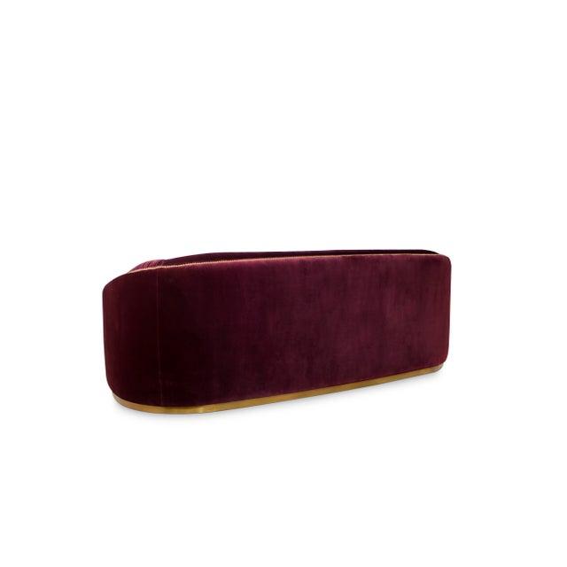 Covet Paris Wales Sofa For Sale - Image 4 of 6