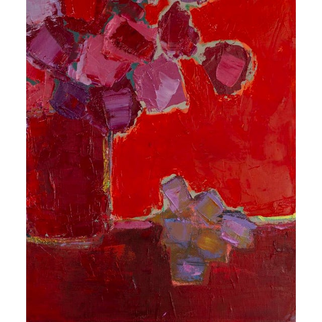 """Bill Tansey """" Grapes"""" For Sale In New York - Image 6 of 9"""