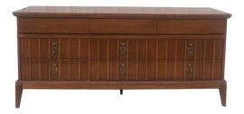 Image of Dixie Furniture Co. Dressers and Chests of Drawers