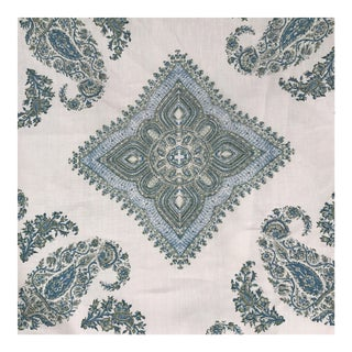 Peter Dunham Samarkand Fabric - 4 Yards