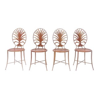 Coco Chanel Chairs For Sale
