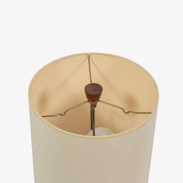 Mid-Century Modern Gordon Martz Table Lamp For Sale - Image 3 of 4
