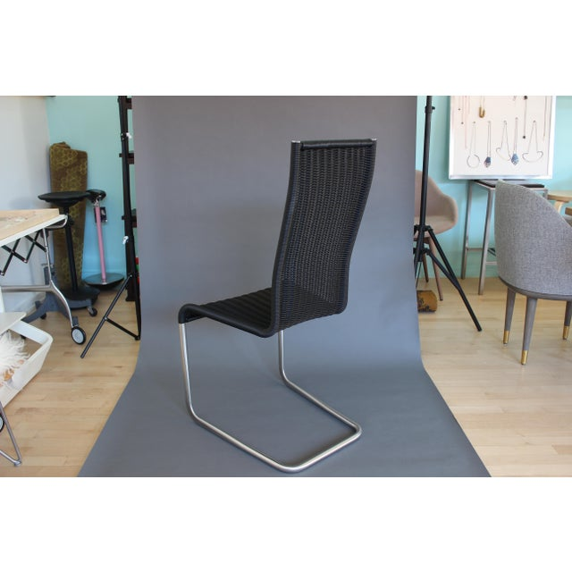 Modern Tecta B20 Cantilever Chair For Sale In Chicago - Image 6 of 7