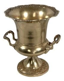 Image of Brass Ice Buckets