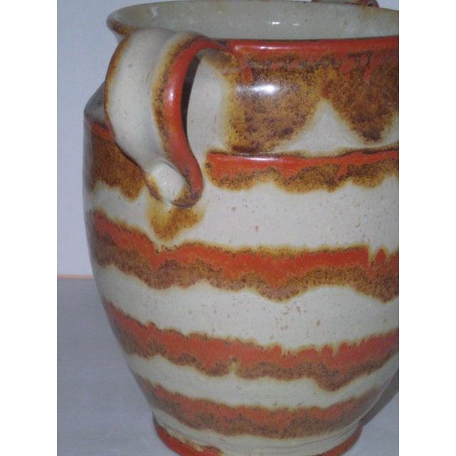 1929 Kentucky Art Pottery Vase - Image 4 of 8