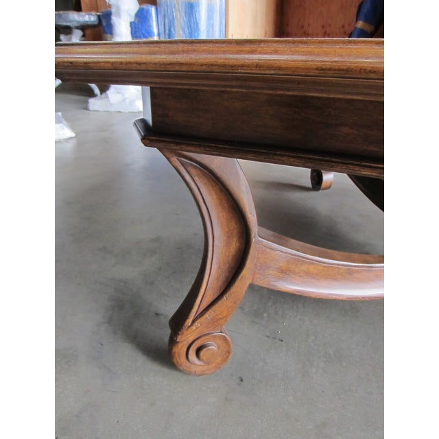 Porto Alegre Coffee Table For Sale - Image 6 of 8