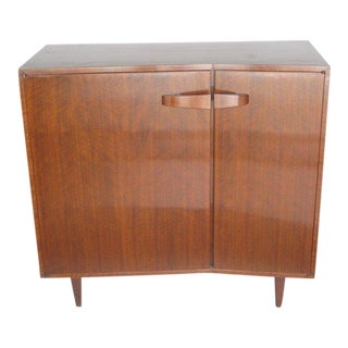 Bertha Schaefer for Singer and Sons Chest of Drawers For Sale