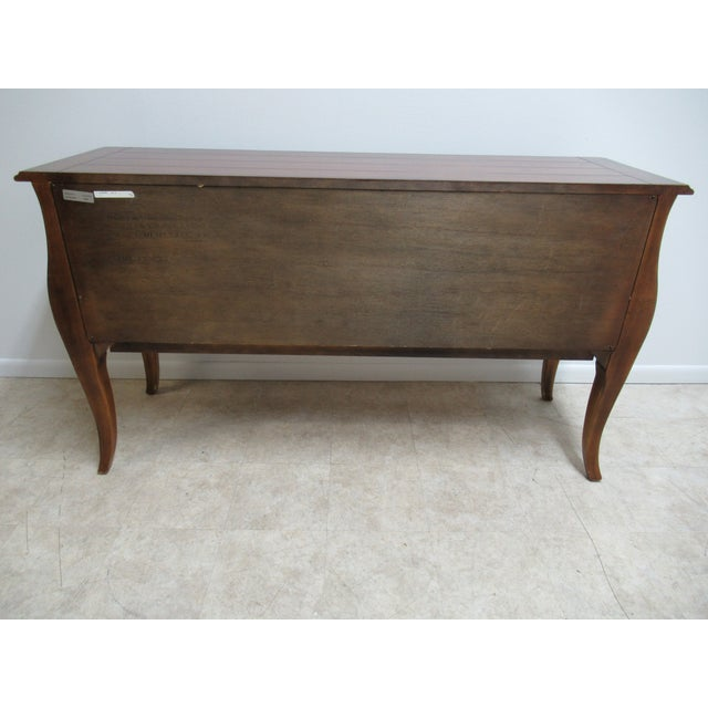 Drexel Heritage Country French Commode For Sale - Image 9 of 13