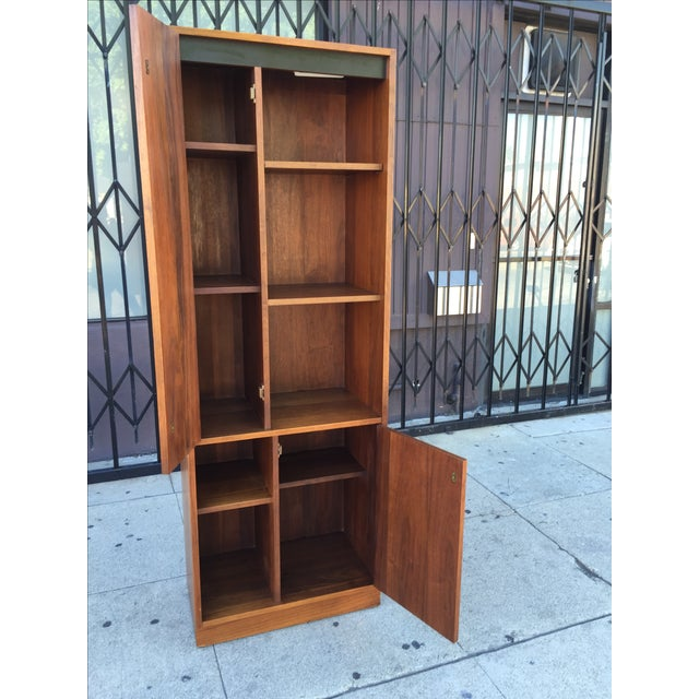 Mid-Century Armoire by Dillingham - Image 5 of 9