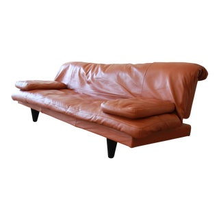 De Sede Ds 169 Convertible Daybed Sofa by Ernst Ambühler