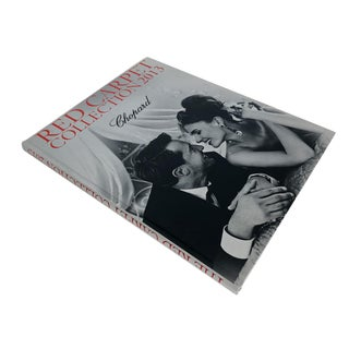 Red Carpet Collection 2013- Chopard Book For Sale