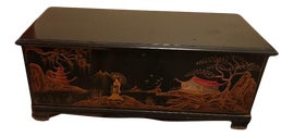Image of Chinoiserie Trunks and Chests
