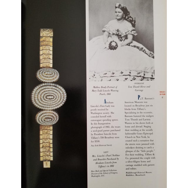 Red Tiffany's 150 Years by John Loring, First Edition 1987 For Sale - Image 8 of 12