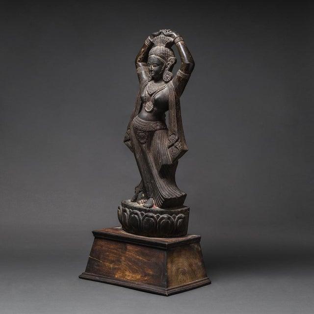 Queen maya of sakya (mayadevi) was the birth mother of diddartha gautama buddha, the sage on whose teachings buddhism was...