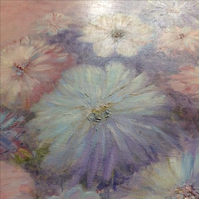 Floral Still Life, 1967 - Image 9 of 11