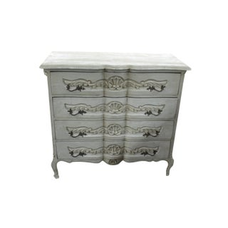 20th Century Vintage French Baroque Style Chest