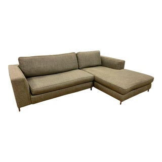 Minotti Sectional Sofa For Sale