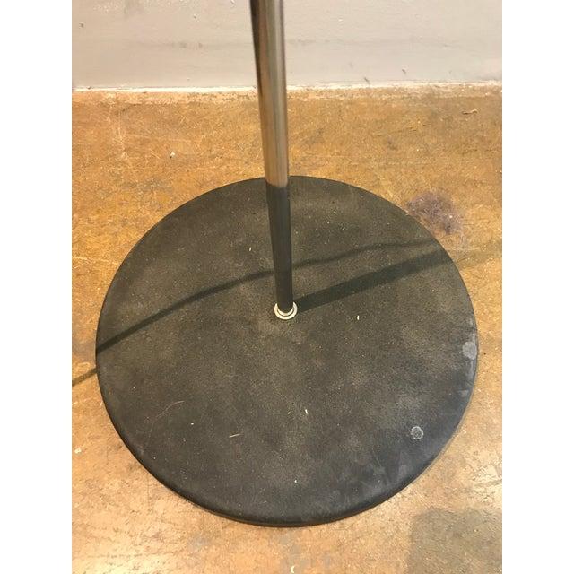 Robert Sonneman Chrome Eyeball Floor Lamp - Image 4 of 5